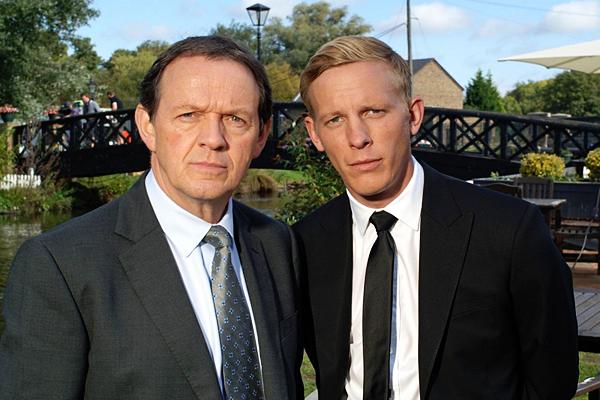 Lewis – Der Oxford Krimi – Staffel 1